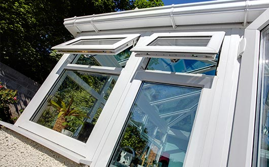 Conservatories Newton Abbot