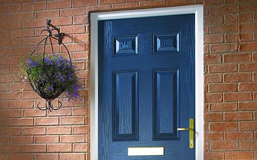 Doors Newton Abbot