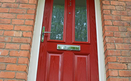 Doors Devon