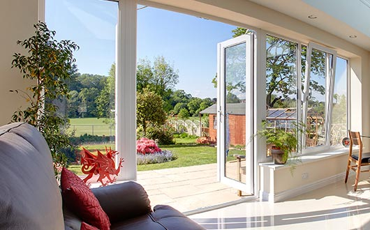 French doors fab frames ltd for Outward opening french doors