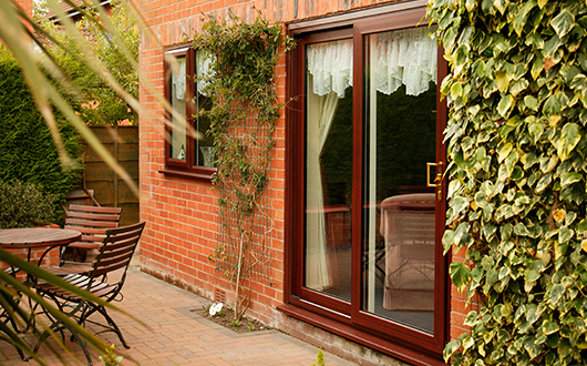 Sliding Patio Doors Newton Abbot