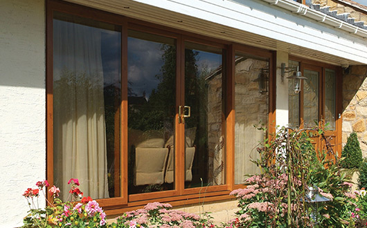 Sliding Patio Doors Devon