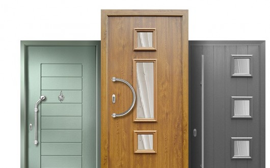 Hardwood Doors Devon