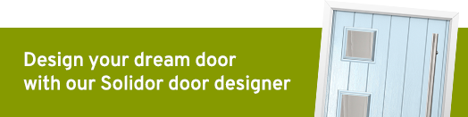Solidor Door Designer