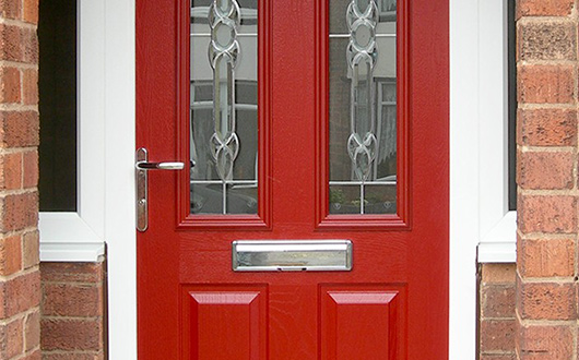 Composite Doors Devon